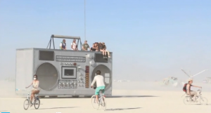 Burning Man Radio 2011